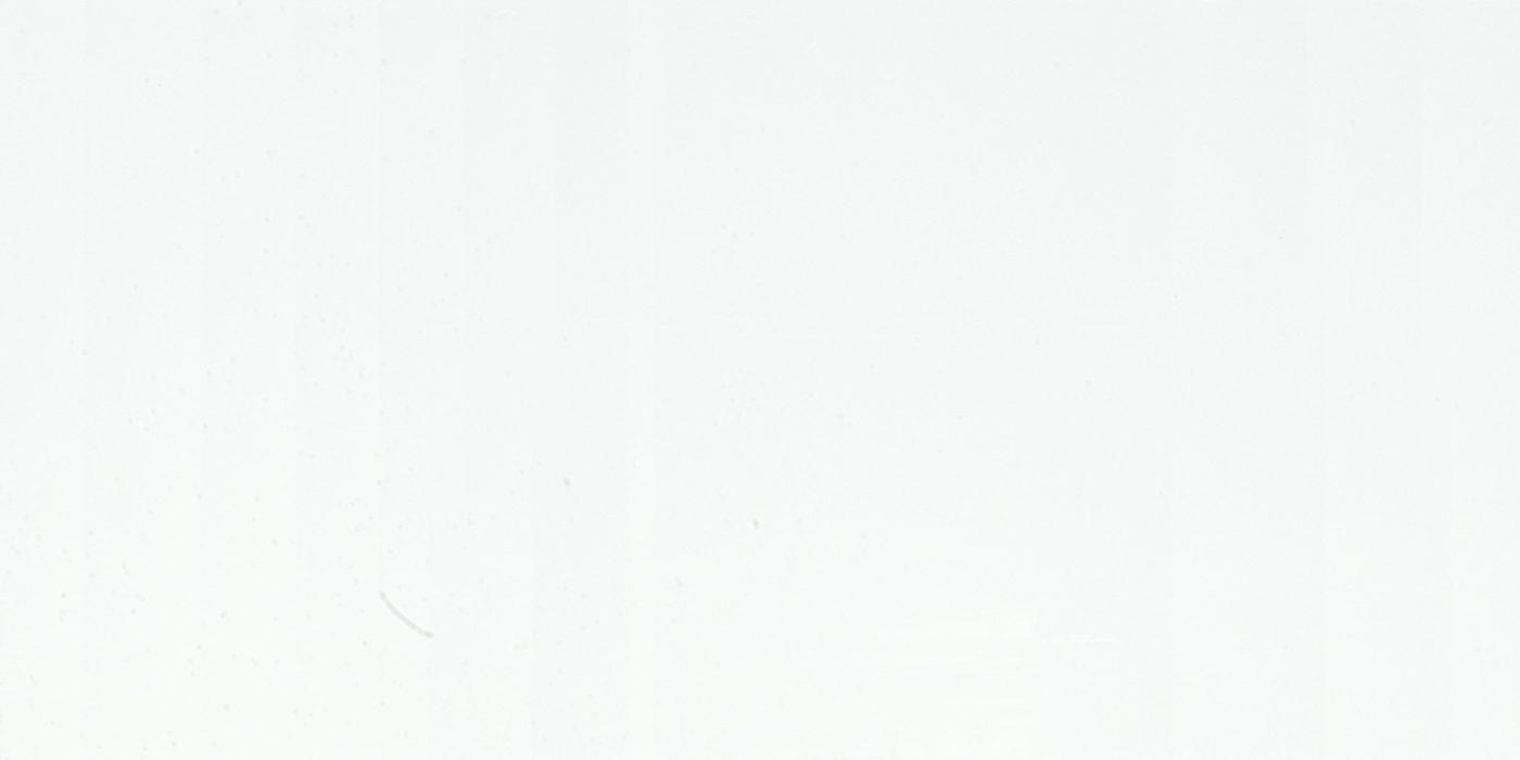 APE All White 30x60cm weiss glanz
