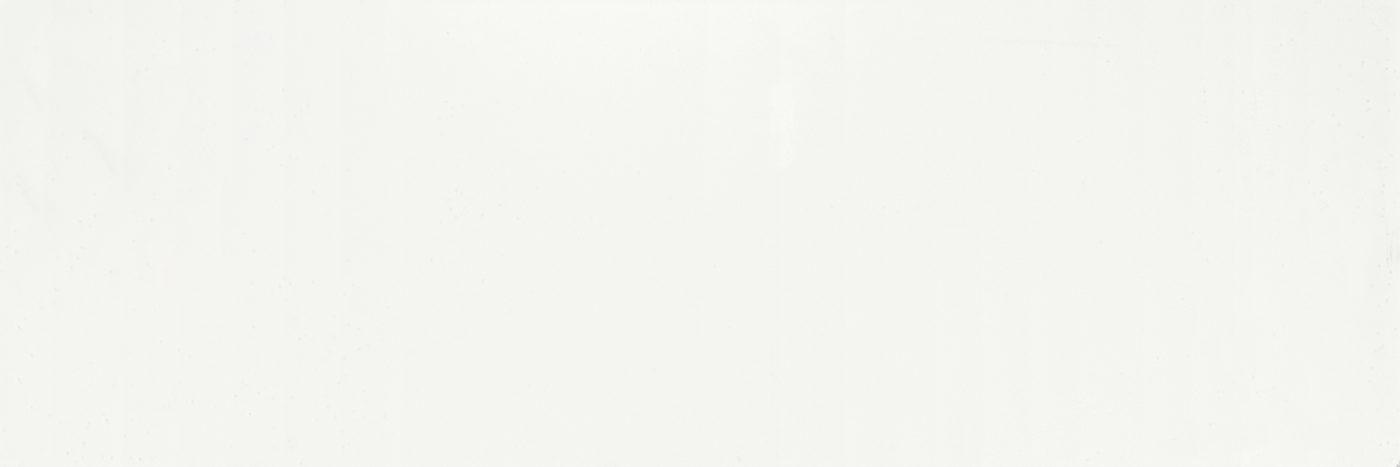 APE All White 30x90cm weiss matt
